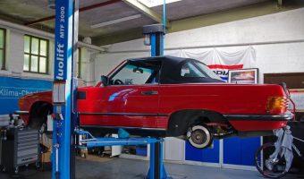 CV-JOINT-CLINIC-Mechanic workshop